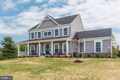 2434 Bailey Road, Forest Hill, MD 21050 - #: MDHR239894