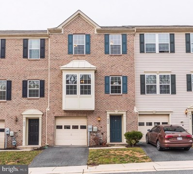 608 Switchman Drive UNIT 2, Bel Air, MD 21014 - #: MDHR239904