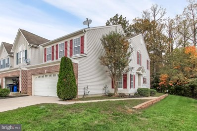 201 Merlin Drive, Belcamp, MD 21017 - #: MDHR239920