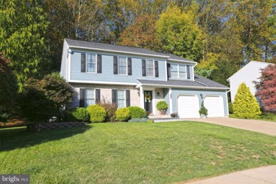 908 Alexandria Court, Bel Air, MD 21014 - #: MDHR239922