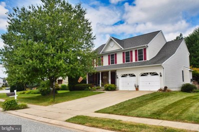 1920 Castle Road, Forest Hill, MD 21050 - #: MDHR239946