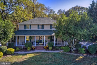 1719 Ingleside Road, Forest Hill, MD 21050 - #: MDHR239950