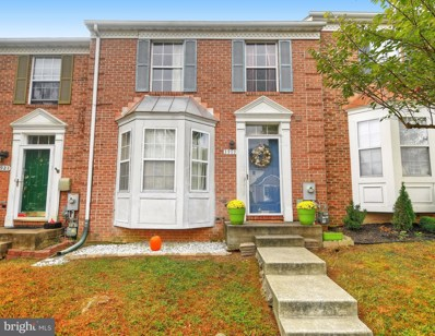 3919 Bush Court, Abingdon, MD 21009 - #: MDHR239954