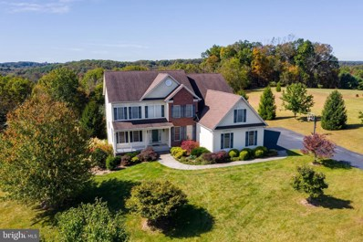 3108 Timber Ridge Circle, White Hall, MD 21161 - #: MDHR239972