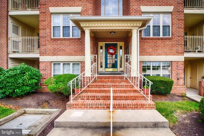 1708 Landmark Drive UNIT 3D, Forest Hill, MD 21050 - #: MDHR239996