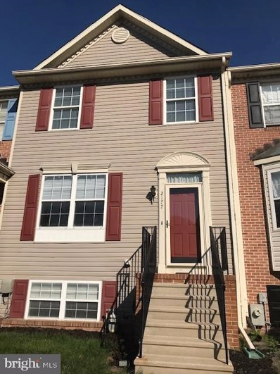 2177 Historic Drive, Forest Hill, MD 21050 - #: MDHR240008