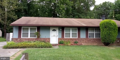 125 Haverhill Road, Joppa, MD 21085 - #: MDHR240028