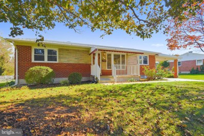 7 Langford Place, Bel Air, MD 21014 - #: MDHR240052