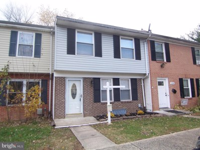 1506-C  Harford Square Drive, Edgewood, MD 21040 - #: MDHR240098