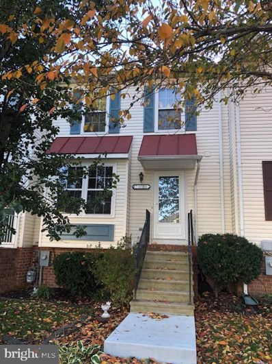 263 Spencer Circle, Forest Hill, MD 21050 - #: MDHR240124