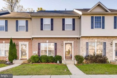 338 Foreland Garth, Abingdon, MD 21009 - #: MDHR240126