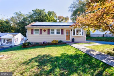 703 Tydings Road, Havre De Grace, MD 21078 - #: MDHR240158