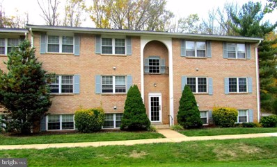 214 Crocker Drive UNIT C, Bel Air, MD 21014 - #: MDHR240172