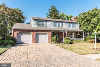 1403 Harvard Court, Bel Air, MD 21014 - #: MDHR240192