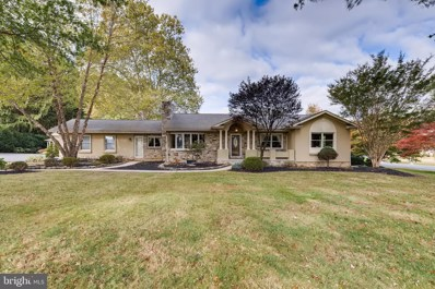 600 Old Joppa Road, Joppa, MD 21085 - #: MDHR240222
