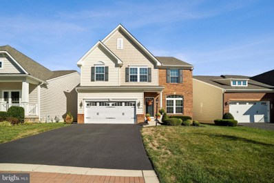345 Snow Chief Drive, Havre De Grace, MD 21078 - #: MDHR240226