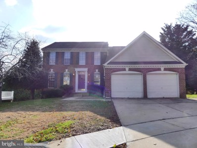 405 Silver Beech Court, Bel Air, MD 21015 - #: MDHR240294