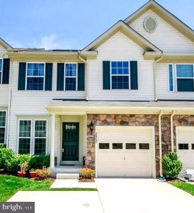 2927 Lomond Place, Abingdon, MD 21009 - #: MDHR240306