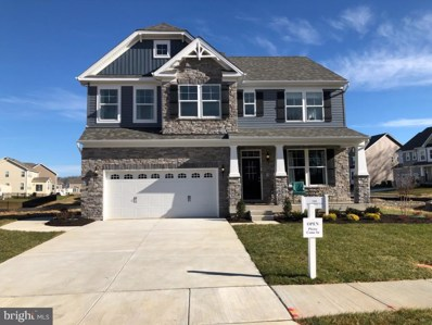 Tbd-3-  Dade Court, Fallston, MD 21047 - #: MDHR240346