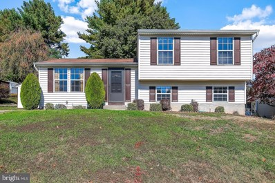 2908 Strathaven Lane, Abingdon, MD 21009 - #: MDHR240376