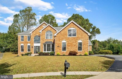 400 Brians Garth, Bel Air, MD 21015 - #: MDHR240424