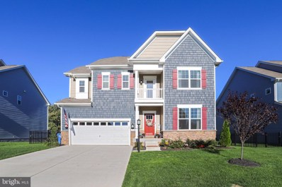 15 Arabella Way, Fallston, MD 21047 - #: MDHR240428