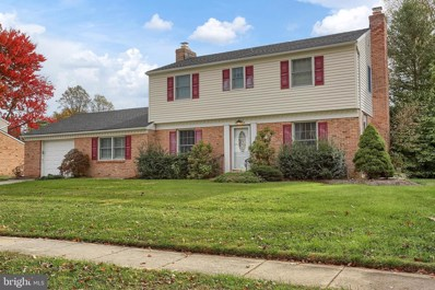 517 Idlewild Road, Bel Air, MD 21014 - #: MDHR240466