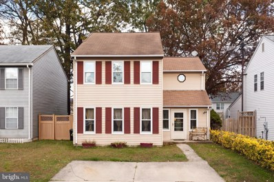 313 Winterberry Drive, Edgewood, MD 21040 - #: MDHR240528