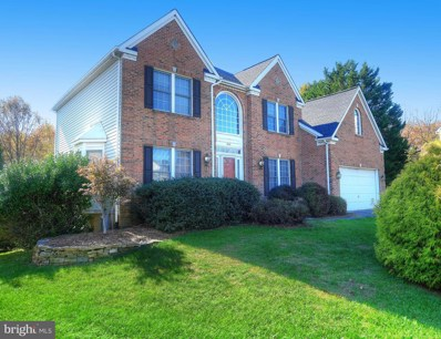 1816 Bayonne Court, Bel Air, MD 21015 - #: MDHR240550