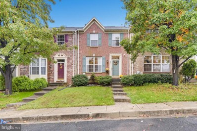 322 Red Haven Court, Joppa, MD 21085 - #: MDHR240626