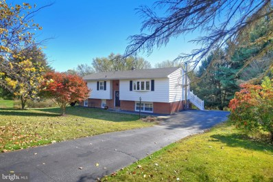1315 Winding Valley Drive, Joppa, MD 21085 - #: MDHR240660