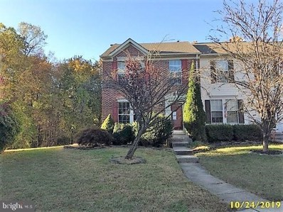 208 High Meadow Terrace, Abingdon, MD 21009 - #: MDHR240668