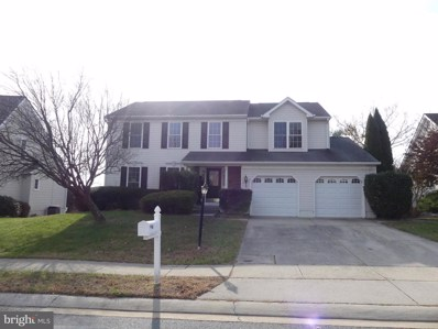 731 Rosecroft Court, Forest Hill, MD 21050 - #: MDHR240702