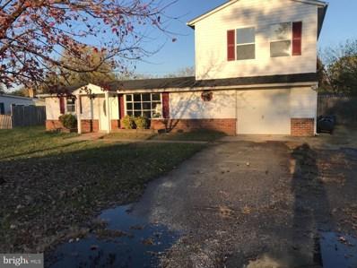 311 Crestwood Drive, Edgewood, MD 21040 - #: MDHR240782