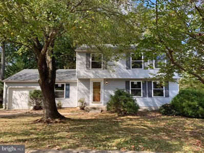 136 Greenock Court, Abingdon, MD 21009 - #: MDHR240802