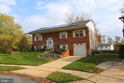505 Glandel Court, Joppa, MD 21085 - #: MDHR240822