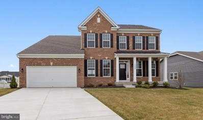 1308 Exmoor Lane, Bel Air, MD 21015 - #: MDHR240874