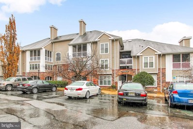 201 Yorkshire Way UNIT K, Bel Air, MD 21014 - #: MDHR240950