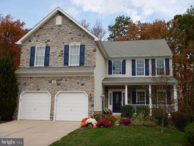 1301 Hidden Brook Court, Abingdon, MD 21009 - #: MDHR240970