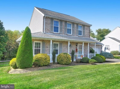 1550 Foxborough Drive, Bel Air, MD 21015 - #: MDHR240994