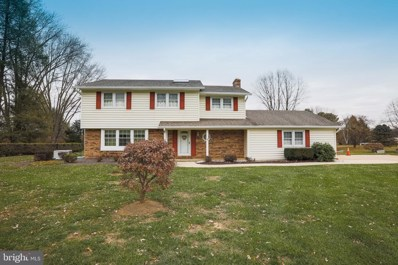 1315 Gunston Road, Bel Air, MD 21015 - #: MDHR241058