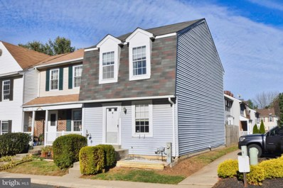 526 Park Manor Circle UNIT 1, Bel Air, MD 21014 - #: MDHR241084