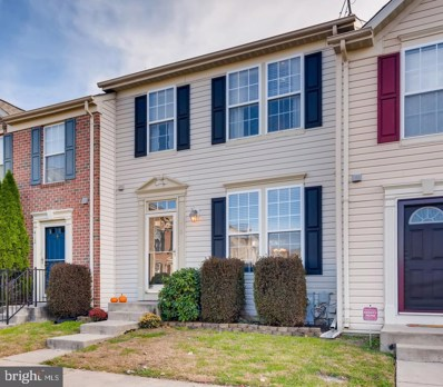 410 Greentree Circle, Abingdon, MD 21009 - #: MDHR241130