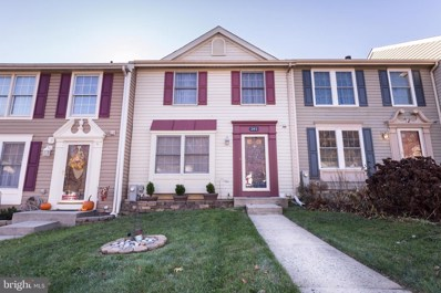 241 Maple Wreath Court, Abingdon, MD 21009 - #: MDHR241132