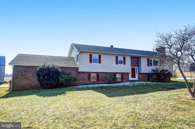 2704 Scarff Road, Fallston, MD 21047 - #: MDHR241162