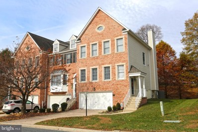 72 Barrington Place, Bel Air, MD 21015 - #: MDHR241170