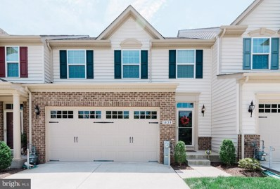 1839 Exton Drive UNIT 195, Fallston, MD 21047 - #: MDHR241202