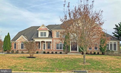 2303 Windswept Court, Fallston, MD 21047 - #: MDHR241238