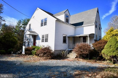 1606 S Tollgate Road, Bel Air, MD 21015 - #: MDHR241320
