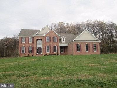 628 Chestnut Hill Road, Forest Hill, MD 21050 - #: MDHR241330